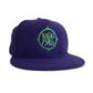 KenKen Snapback-CAP_Purple